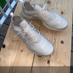 Nike Presto Nude Sneakers